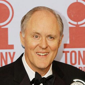 John Lithgow will star in the Planet Of The Apes prequel