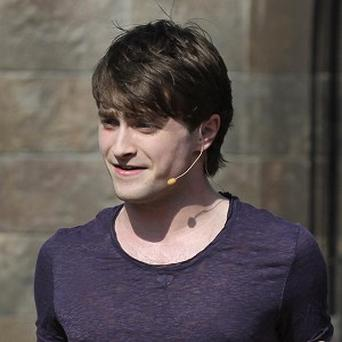Daniel Radcliffe will work on a remake of Western Front