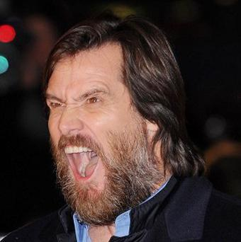 Jim Carrey's next role could be in Mr Popper's Penguins