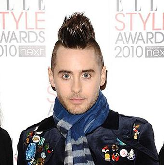 30 Seconds To Mars have four nominations at the Kerrang! awards