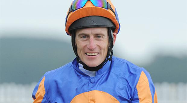 Johnny Murtagh: decision time
