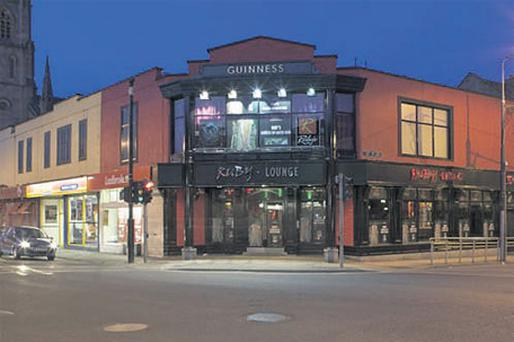 Ruby's Night Club and Lounge in Waterford has been sold by Simon Coyle of Mazars