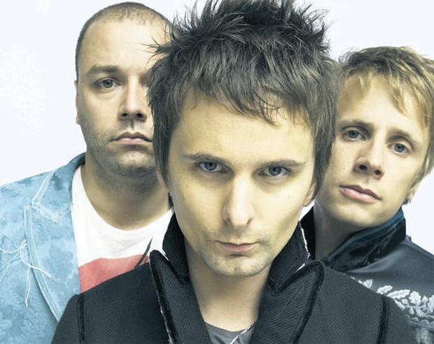 Muse will debut a new song at Oxegen from the soundtrack of the forthcoming Twilight movie.