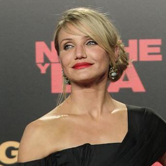 Cameron Diaz says people always ask her about sequels