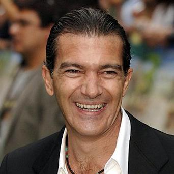 Antonio Banderas talked to Woody Allen about jazz