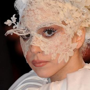 Lady Gaga says she's terrified of babies