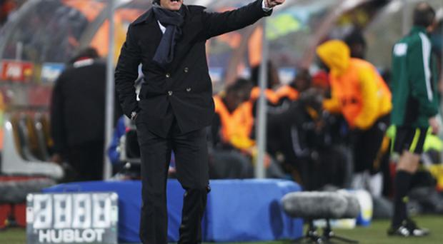 Germany manager Joachim Low. Photo: Getty Images
