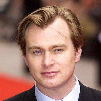 Christopher Nolan says Inception was inspired by Star Wars