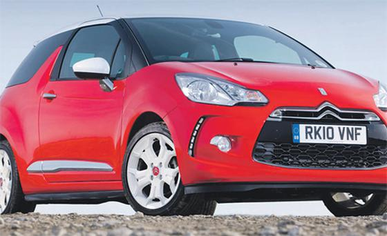 The DS3 is the best thing Citroen has done in years — but consider its resale value before buying