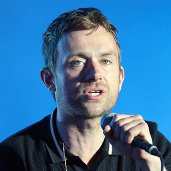 Damon Albarn says Gorillaz will show Easy Rider footage during their set