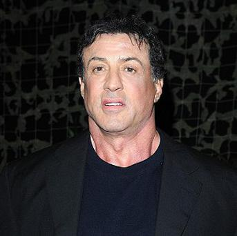 Sylvester Stallone may follow in the footsteps of Clint Eastwood