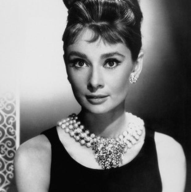 iconic fashion in film audrey hepburn in breakfast at tiffany s