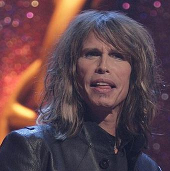 Steven Tyler of Aerosmith is writing a book about his experiences