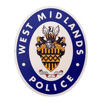 West Midlands Police has spent tens of thousands of pounds on replacing officers' white shirts with black ones