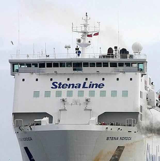 Stena Line has confirmed that it will not resume its ferry service on the Dun Laoghaire to Holyhead route