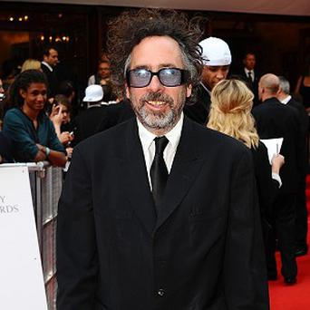 Tim Burton has cast Winona Ryder and Martin Landau in Frankenweenie