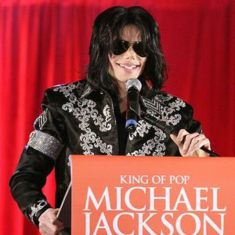 A virtual world will be based on Michael Jackson
