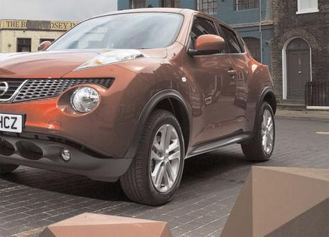 It will be interesting to see how the Juke is received given its unusual aesthetic, but don't be fooled by its looks; it still has plenty to offer