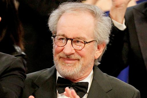 Steven Spielberg has won his two-year legal battle. Photo: Getty Images