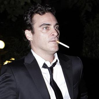 Joaquin Phoenix could be starring in Clint Eastwood's next film