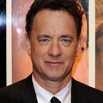 Cast Away, starring Tom Hanks, topped a list of survival movies