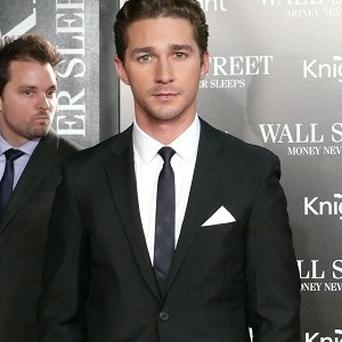 Shia LaBeouf says Megan Fox is 'doing great' in Transformers 3