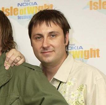 Jon Brookes has been diagnosed with a brain tumour