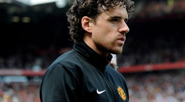 Owen Hargreaves. Photo: Getty Images