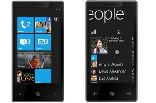 Windows Phone: Microsoft has unveiled a new version of its mobile operating system