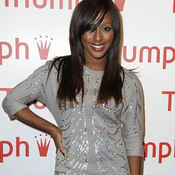 Alexandra Burke will be performing at Earls Court