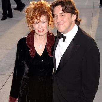 Nancy Wilson has filed for divorce from writer-director Cameron Crowe