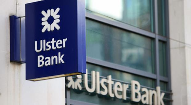 Transaction fees for newly established and young businesses will be waived for two years when they become customers of Ulster Bank. Photo: Getty Images