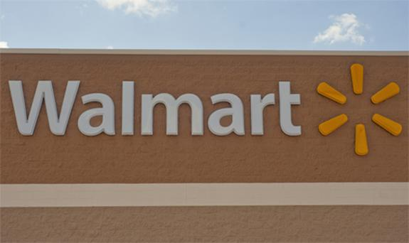 Walmart is in exclusive talks to buy Massmart, South Africa's third-biggest quoted retailer, in a deal worth 30 billion rand (€3.17bn). Photo: Bloomberg News