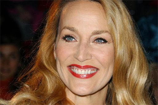 Jerry Hall hoped Mick Jagger would stop womanising
