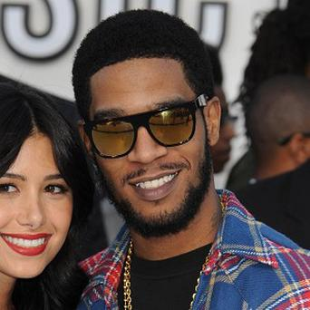 Kid Cudi has pleades guilty in a drug case