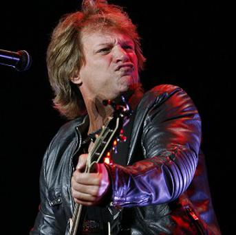 Bon Jovi could be inducted into the Rock And Roll Hall Of Fame