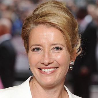 Emma Thompson is concerned about youngsters' articulacy