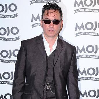 Richard Hawley is looking forward to seeing his old pal Jarvis Cocker