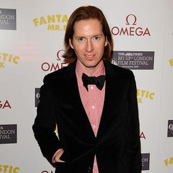Wes Anderson has not revealed any details about his next film