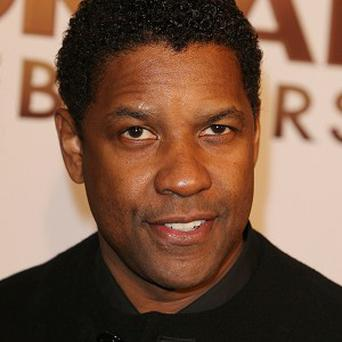 Denzel Washington is delighted to help 'spread the message of global peace'