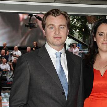 Christopher Nolan will be back on board for Batman 3