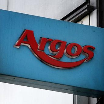 Argos' construction workshop kit is expected to be this year's top Christmas toy
