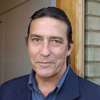 Ciaran Hinds is apparently set to star in the new Ghost Rider film
