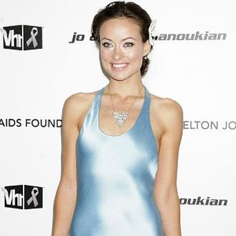 Olivia Wilde is apparently set to play the mother of Justin Timberlake's character