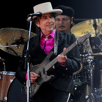 Bob Dylan's music has been recorded by younger artists