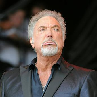 Tom Jones revealed he was considered for the James Bond role