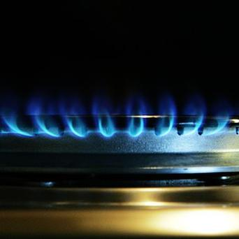 Householders will be cooking and heating their homes with renewable gas made from sewage