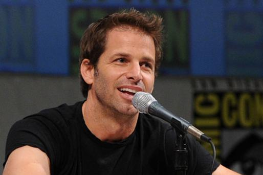 Zack Snyder. Photo: Getty Images