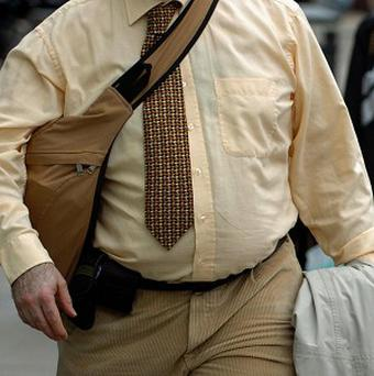 Studies have shown that abdominal fat heightens the risk of heart disease