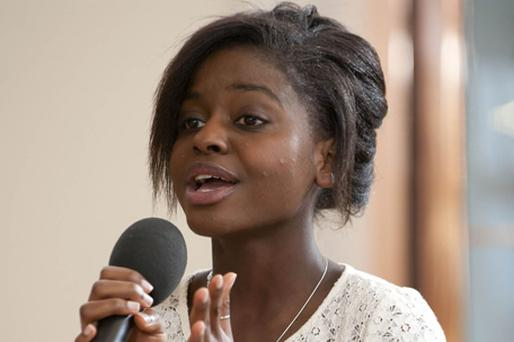 Gamu and her family have been told they must return to Zimbabwe. Photo: PA
